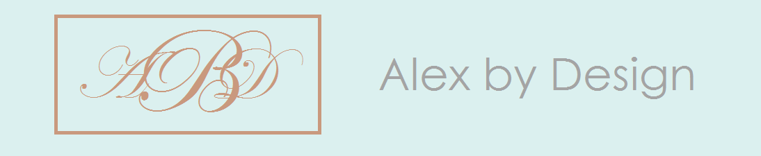 Alex by Design, Interior Decorating, Montclair, NJ